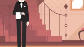 Chamberlain - chytrá domácnost